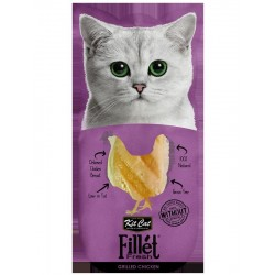 Kit Cat Fillet Fresh Grillowany Kurczak