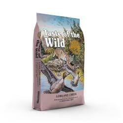 Taste of the Wild Cat Lowland Creek 2 kg