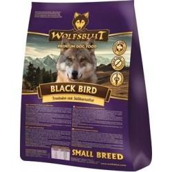 Karma Wolfsblut Black Bird Small Breed - indyk z batatami