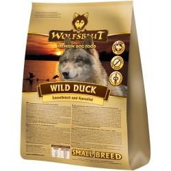 Wolfsblut Grey Peak Wild Duck Small Breed