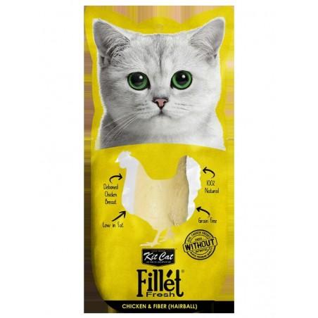 Kit Cat Fillet Fresh kurczak z błonnikiem