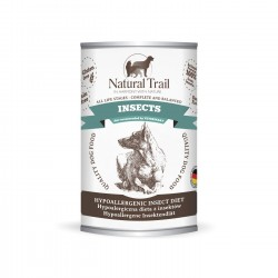Natural Trail Insects 400g