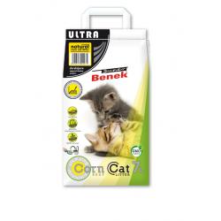Żwirek Super Benek Corn Cat Ultra