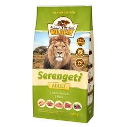 Wildcat Serengeti Adult - 5 mięs (kurczak)