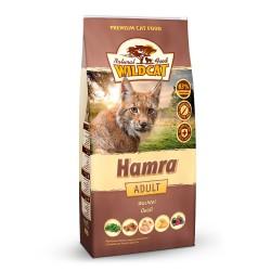 Wildcat Hamra Adult - przepiórka