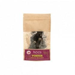 ROGY- YORKER żwacz wołowy małe kawałki 80 g