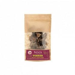 ROGY- YORKER płuco wołowe drobna kostka 50 g
