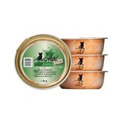Catz Finefood Filety N.415 Kurczak i Kangur 85g