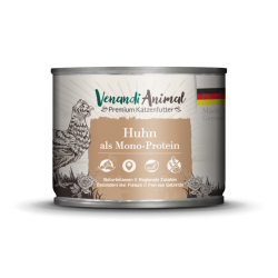 Venandi Huhn Monoprotein - kurczak 200g