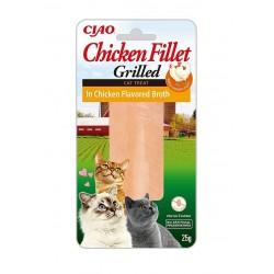 Churu przysmak dla kotów grilowany kurczak