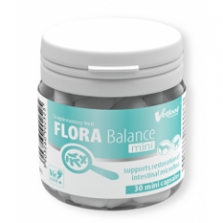 Flora Balance mini - probiotyk 30 kap.
