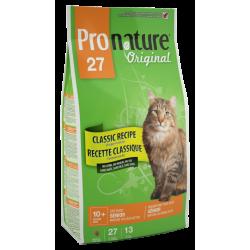 Pronature Original Cat Mature & Less Active