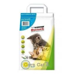 Żwirek Super Benek Corn Cat