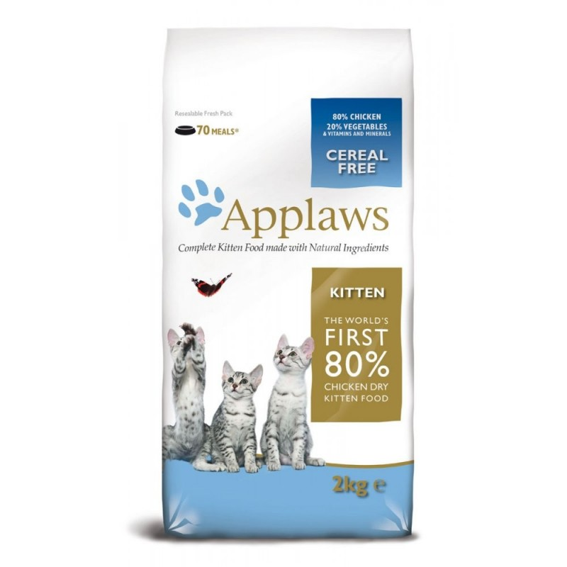 Applaws Cat Kitten 2 kg