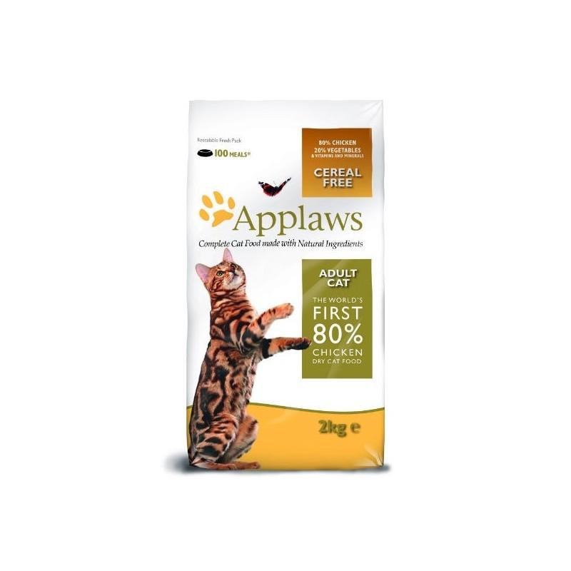 Applaws Cat kurczak 2 kg
