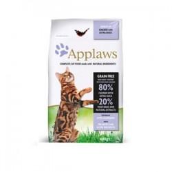 Applaws Cat kurczak i kaczka