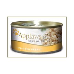 Applaws Natural Cat kurczak