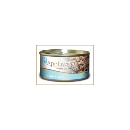 Applaws Natural Cat tuńczyk