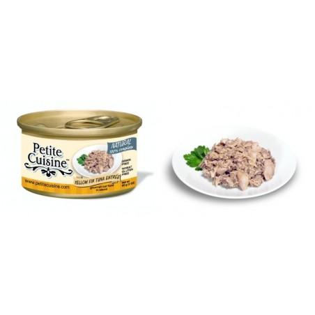 Petite Cuisine Tuńczyk i tuczyk albakora