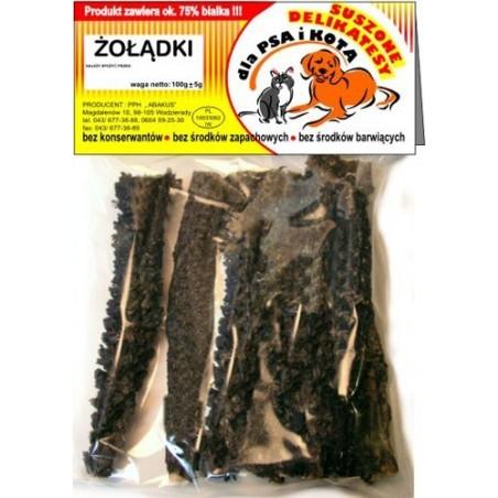 Żwacze wołowe Abakus