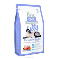 Brit Care Cat Lilly I've Sensitive Digestion