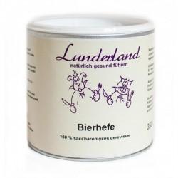 Lunderland Bierhefe - drożdże piwne
