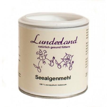 Lunderland Seealgenmehl, mączka z alg morskich