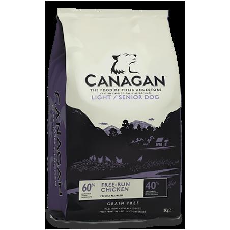 Canagan Light/Senior