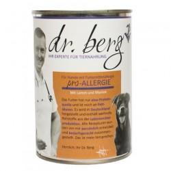 Dr. Berg Dog pro-ALLERGIE