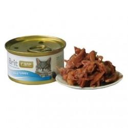 Brit Care Chicken Tuna & Turkey - tuńczyk i indyk