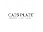 Cats Plate