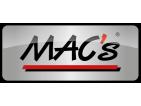 Mac's Mono